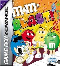 M&M's Blast! ROM