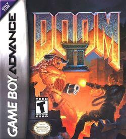 Doom 2 ROM