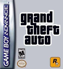Grand Theft Auto Advance ROM