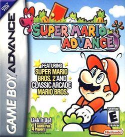 Super Mario Advance ROM