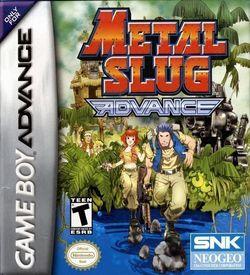Metal Slug Advance ROM