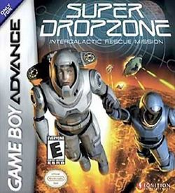 Dropzone ROM