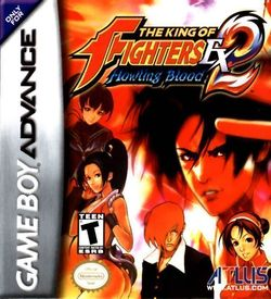 King Of Fighters EX2, The - Howling Blood ROM