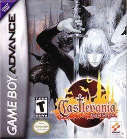 Castlevania - Aria Of Sorrow ROM