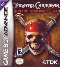 Pirates Of The Caribbean ROM
