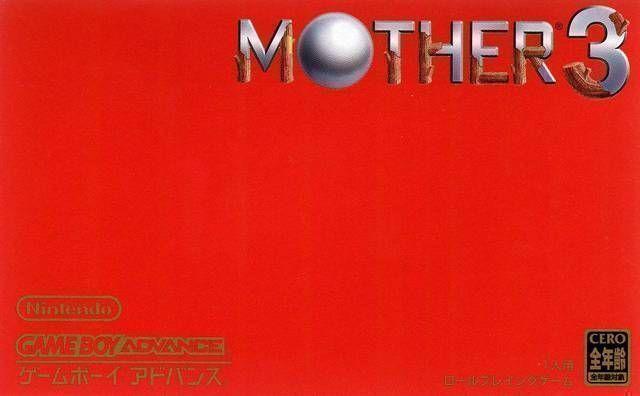 Mother 3 (Eng. Translation 1.1)