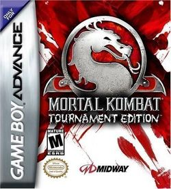 Mortal Kombat - Tournament Edition ROM
