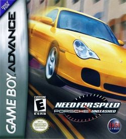 Need For Speed - Porsche Unleashed ROM