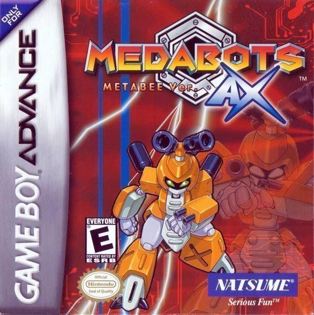 Medabots - Metabee Version