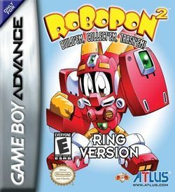 Robopon 2 - Ring Version ROM