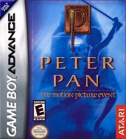 Peter Pan - The Motion Picture Event ROM