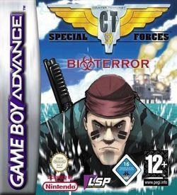 CT Special Forces 3 - Bio-Terror ROM