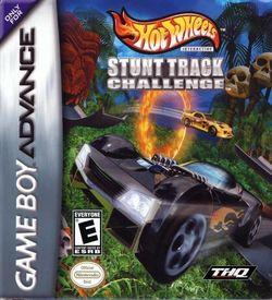 Hot Wheels - Stunt Track Challenge ROM