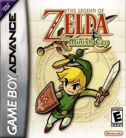 Legend Of Zelda, The - The Minish Cap ROM