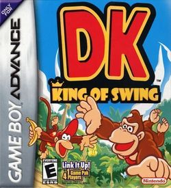 Donkey Kong - King Of Swing ROM