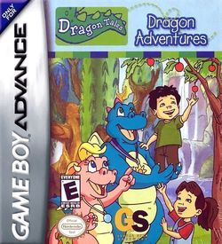 Dragon Tales - Dragon Adventures ROM