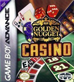 Golden Nugget Casino ROM