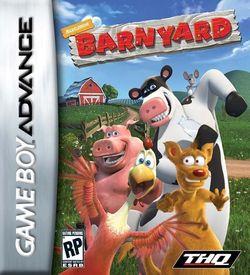 Barnyard ROM