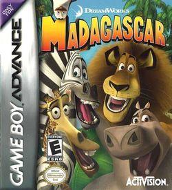 Madagascar ROM