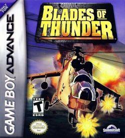 Blades Of Thunder ROM