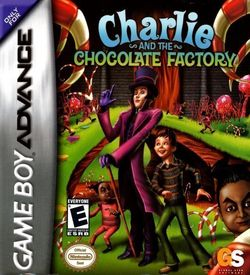 Charlie And The Chocolate Factory ROM