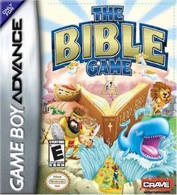Bible Game ROM