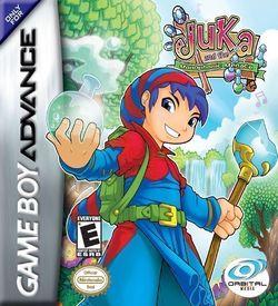 Juka And The Monophonic Menace ROM