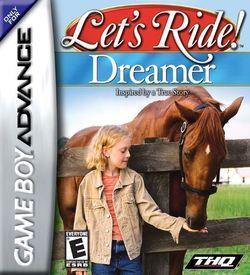 Let's Ride! - Dreamer ROM