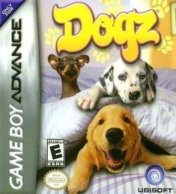 Dogz ROM