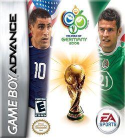 FIFA 2006 ROM