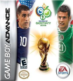 FIFA World Cup 2006 ROM