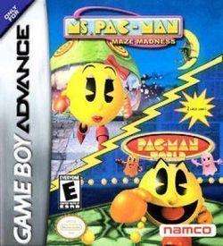 Pac-Man World ROM