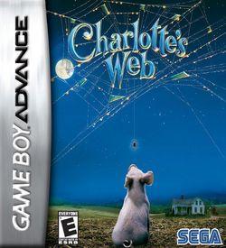 Charlotte's Web ROM