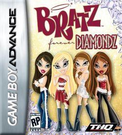 Bratz - Forever Diamondz ROM