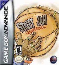 Street Jam Basketball ROM