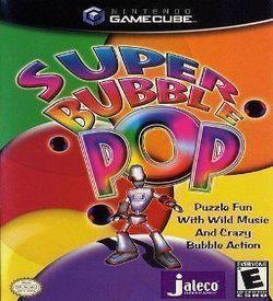 Super Bubble Pop ROM
