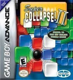 Super Collapse II ROM