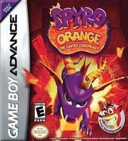Spyro Orange - The Cortex Conspiracy ROM