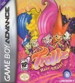 Trollz - Hair Affair! ROM