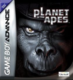Planet Of The Apes ROM