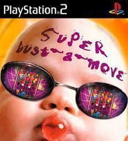 Super Bust-A-Move ROM