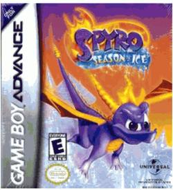 Spyro - Season Of Ice ROM