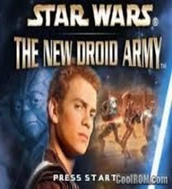 Star Wars - The New Droid Army ROM