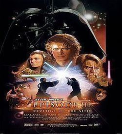 Star Wars Episode III - Revenge Of The Sith ROM