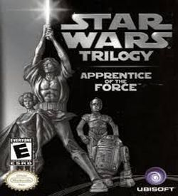 Star Wars Trilogy - Apprentice Of The Force ROM