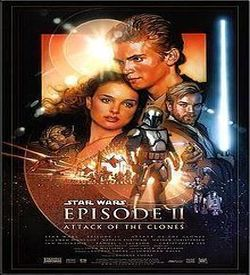 Star Wars - Episode II - Attack Of The Clones ROM