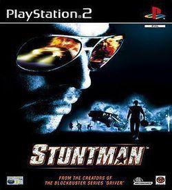 Stuntman ROM
