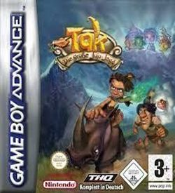 Tak - The Great Juju Challenge ROM