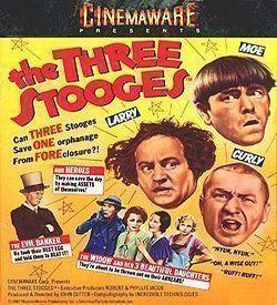 Three Stooges, The ROM