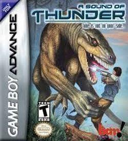Sound Of Thunder, A ROM